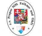 Prapor SOS Falknov n./O.