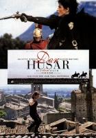 Husar na střeše (Le hussard sur le toit)
