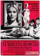 Lukrécie Borgia, papežova dcera