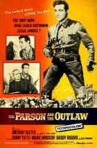 Pastor a bandita (The Parson and the Outlaw)