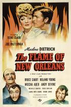 Kráska z New Orleansu (The Flame of New Orleans)
