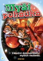 Myší pohádka (Night Before Christmas: A Mouse Tale)