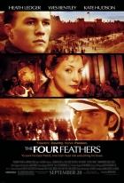 Čtyři pírka: zkouška cti (The Four Feathers)