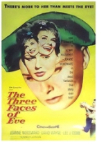 Tři tváře Evy (The Three Faces of Eve)