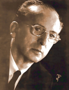 Sidney Hickox