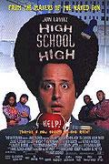 Bláznivá škola (High School High)