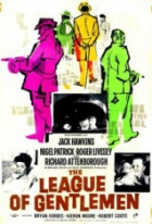 Liga gentlemanů (The League of Gentlemen)