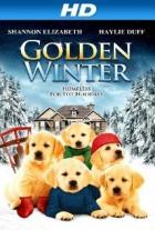 Zlatá zima (Golden Winter)