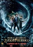 Percy Jackson: Zloděj blesku (Percy Jackson & the Olympians: The Lightning Thief)
