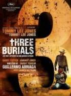 Tři pohřby (The Three Burials of Melquiades Estrada)