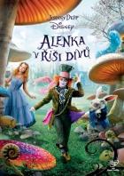 Alenka v říši divů (Alice in Wonderland)