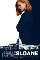 Případ Sloane (Miss Sloane)
