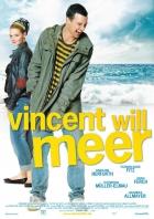 Vincent jede k moři