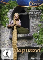 Krásná Locika (Rapunzel)