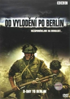 Od vylodění po Berlín (D-Day to Berlin)
