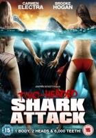 Útok dvojhlavého žraloka (2 Headed Shark Attack)