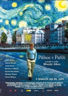 Půlnoc v Paříži (Midnight in Paris)
