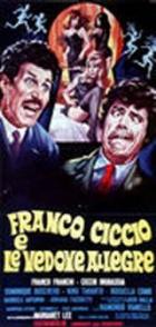 Franco, Ciccio a veselé vdovy (Franco, Ciccio e le vedove allegre)