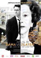Dáma ve zlatém (Woman in Gold)