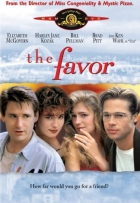 Favorit (The Favour)