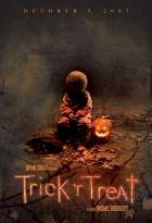 Halloweenská noc (Trick 'r Treat)