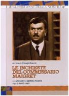 Vyšetřování komisaře Maigreta (Le inchieste del commissario Maigret)