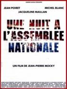 Noc v Národním shromáždění (Une nuit à l'Assemblée Nationale)