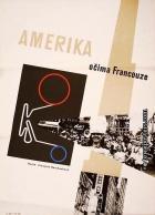 Amerika očima Francouze (L'Amérique insolite)