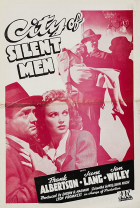 City of Silent Men