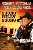Mladý Billy Young (Young Billy Young)