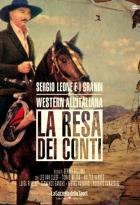 Velká přestřelka (La resa dei conti)