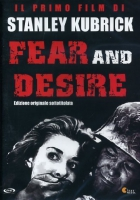 Strach a touha (Fear and Desire)
