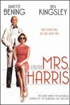 Paní Harrisová (Mrs. Harris)