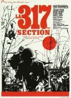 Četa 317 (La 317e section)