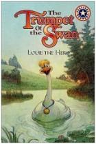 Labutí trumpetka (The Trumpet of the Swan)