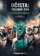 Očista: Volební rok (The Purge: Election Year)