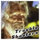Podzemní past (Trouble Shooters: Trapped Beneath the Earth)