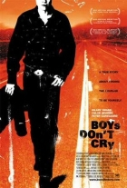 Kluci nepláčou (Boys Don't Cry)