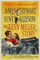 Příběh Glenna Millera (The Glenn Miller Story)