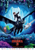 Jak vycvičit draka 3 (How to Train Your Dragon 3)