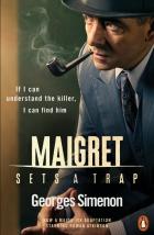 Maigret klade past (Maigret Sets a Trap)