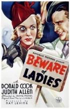 Beware of Ladies