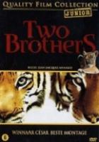 Dva bratři (Deux frères)