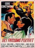 Jeff Gordon, tajný agent (Des frissons partout)