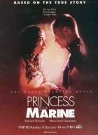 Princezna a námořník (The Princess & the Marine)