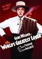 Největší milovník na světě (The World's Greatest Lover)