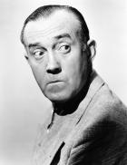 Donald MacBride