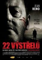 22 výstřelů (L'immortel)