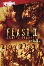 Krvavá hostina 2 (Feast II: Sloppy Seconds)