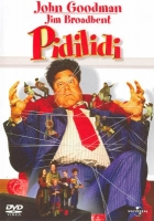 Pidilidi (The Borrowers)